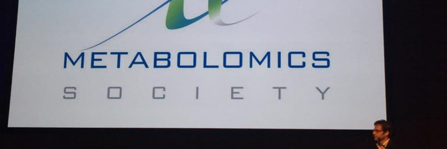 Attending the Metabolomics Conference in Dublin